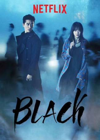 TV Series: Black