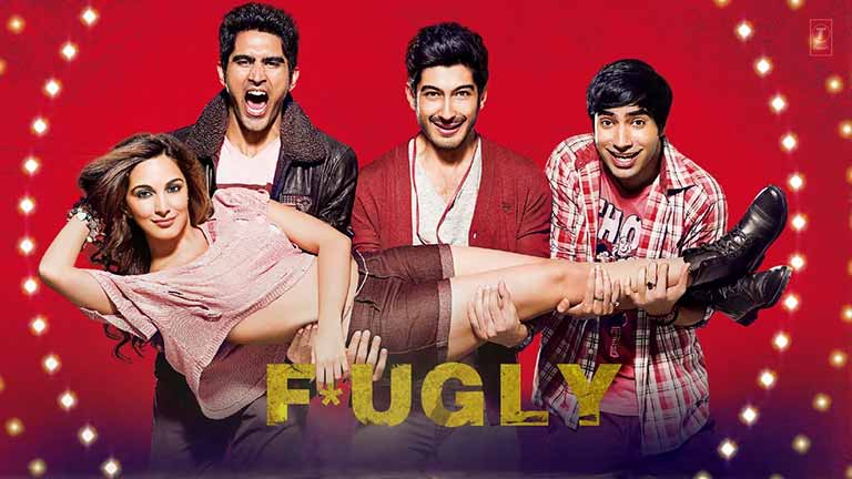 Movie: Fugly