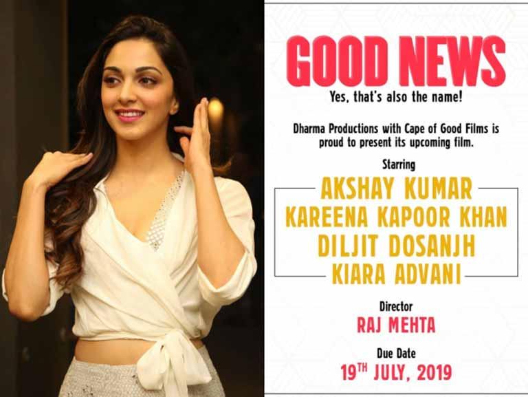 Movie: Good News