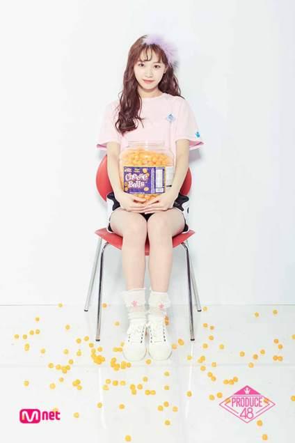 Kim-Chaewon