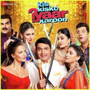 Movie: Kis Kisko Pyaar Karu