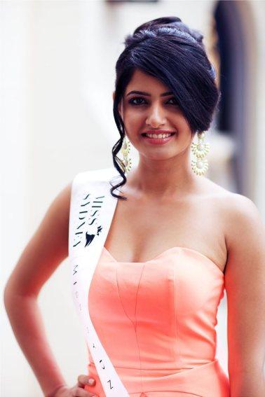 Miss Sydney India