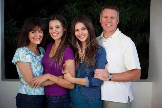 Victoria Family