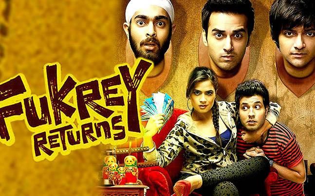 fukrey-returns