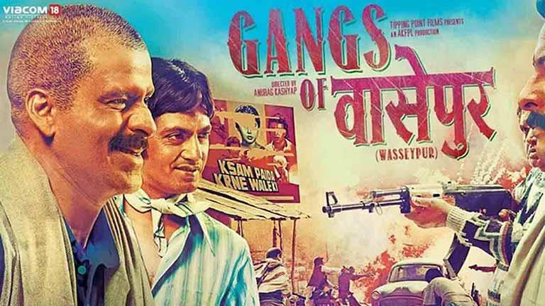 Movie: gangs of wasseypur