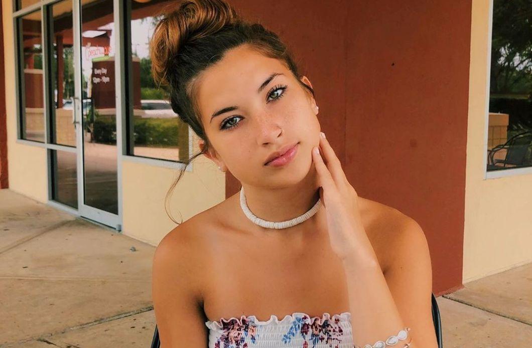 Hannah Rylee Tiktok Star Wiki Biography Age Boyfriend Family