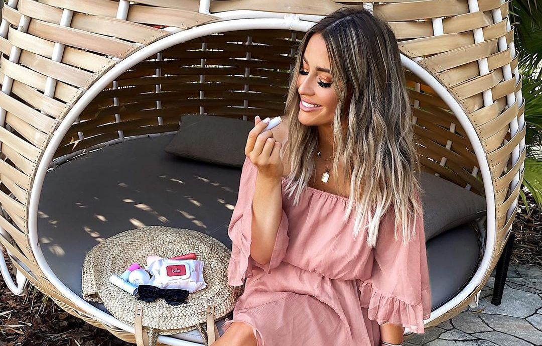 Sarah Knuth (Fashion Blogger) Wiki, Biography, Age, Boyfriend, Family, Facts and More
