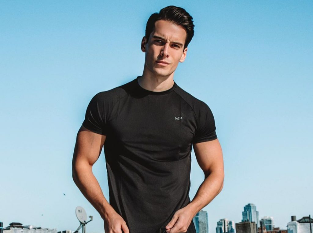 Harry Rowley (Model) Wiki, Biography, Age, Girlfriends, Family, Facts and More