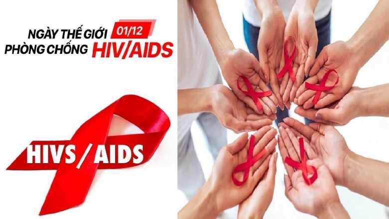 thế giới phòng chống HIV/AIDS