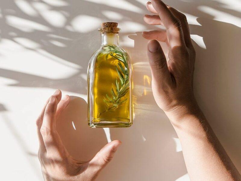 Có thể sử dụng tinh dầu để giảm cân không? (4)