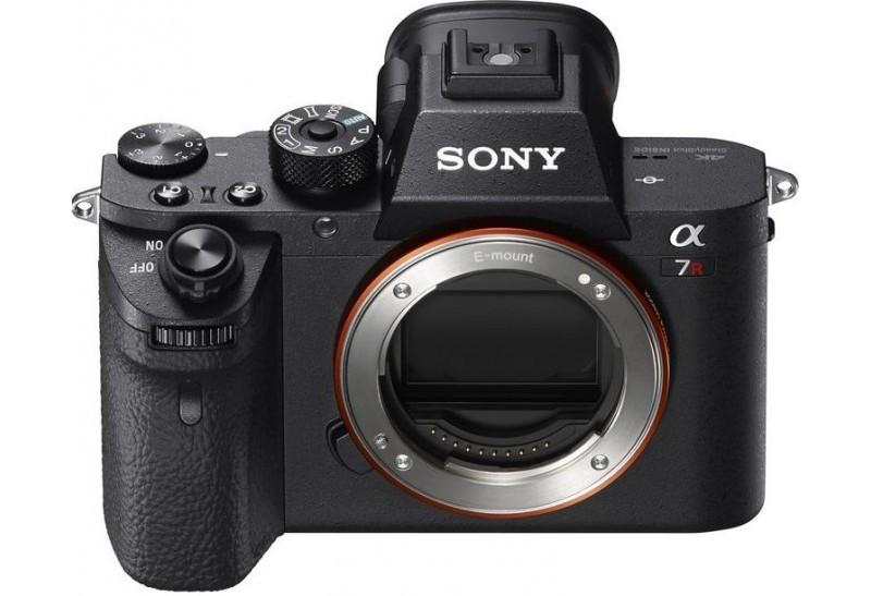 High-Resolution Cameras
