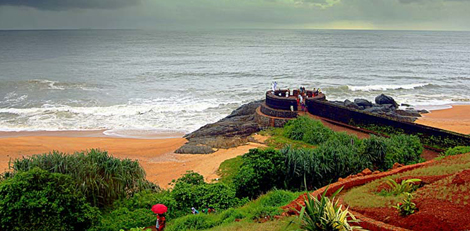 kerala tour in India