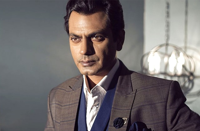 Nawazuddin Siddiqui Photo