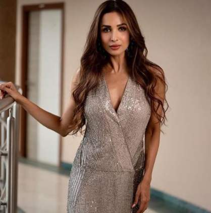 Malaika Arora age and height