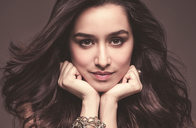 Shraddha Kapoor Wallpaper