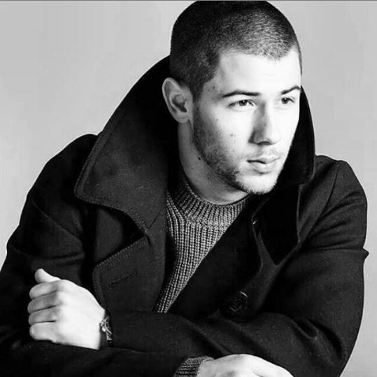 Nick Jonas Actor