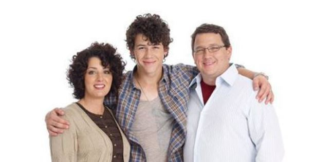 Nick Jonas Family