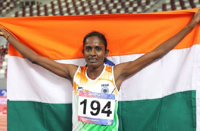 Gomathi Marimuthu Wiki, Athlete, Biography, Age, Family, Image & more