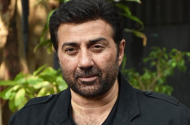 sunny deol actor