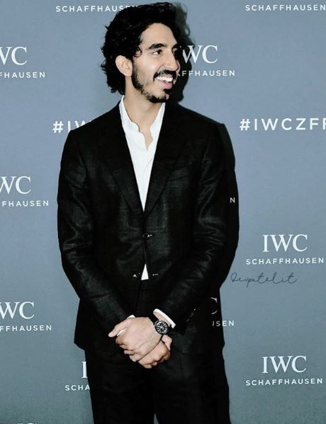 Dev Patel Actor