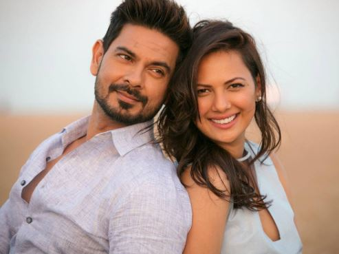 Rochelle Rao Marriage