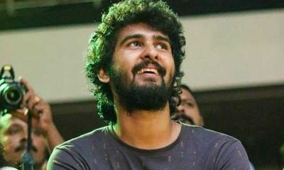 Shane Nigam Actor