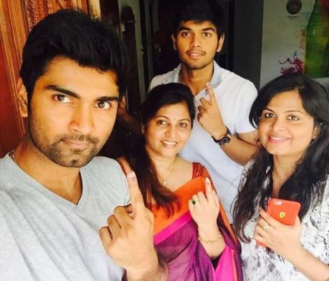 Image result for atharva brother