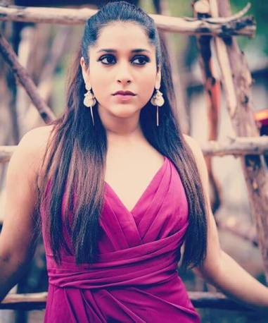Rashmi Gautam latest photo