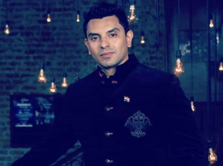 Tehseen Poonawalla photo