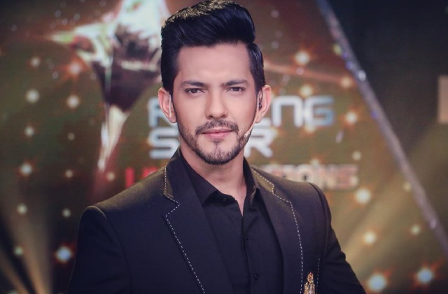 Actor Aditya Narayan