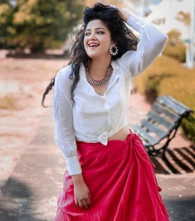 Abhirami Suresh actress photo