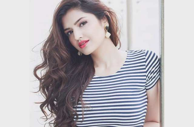Tara Alisha Berry Actress