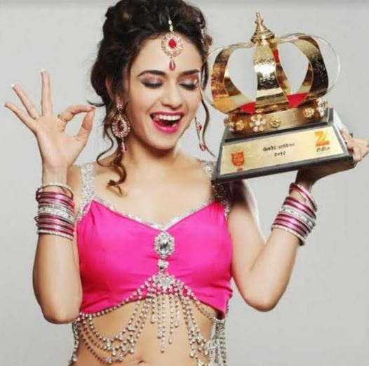 Achievement of Actress