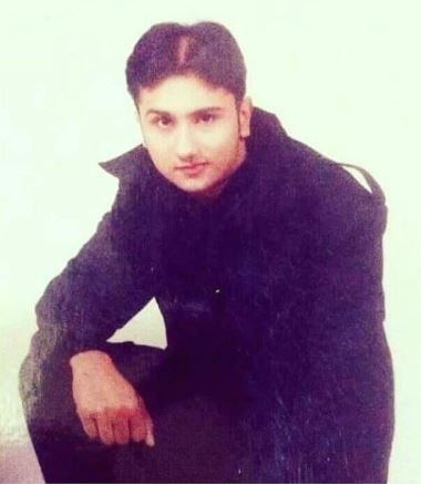 Honey Singh Young