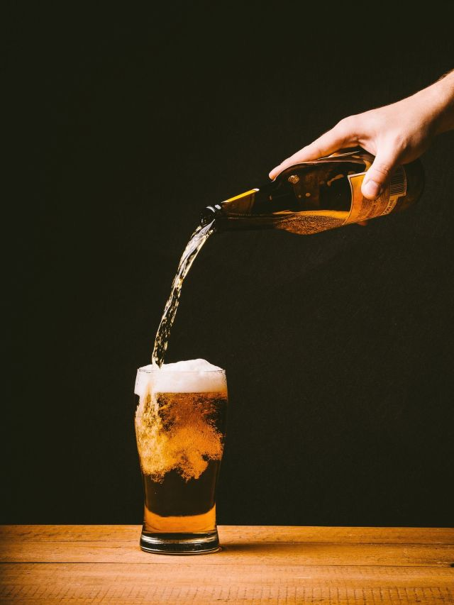 fermentación de la cerveza