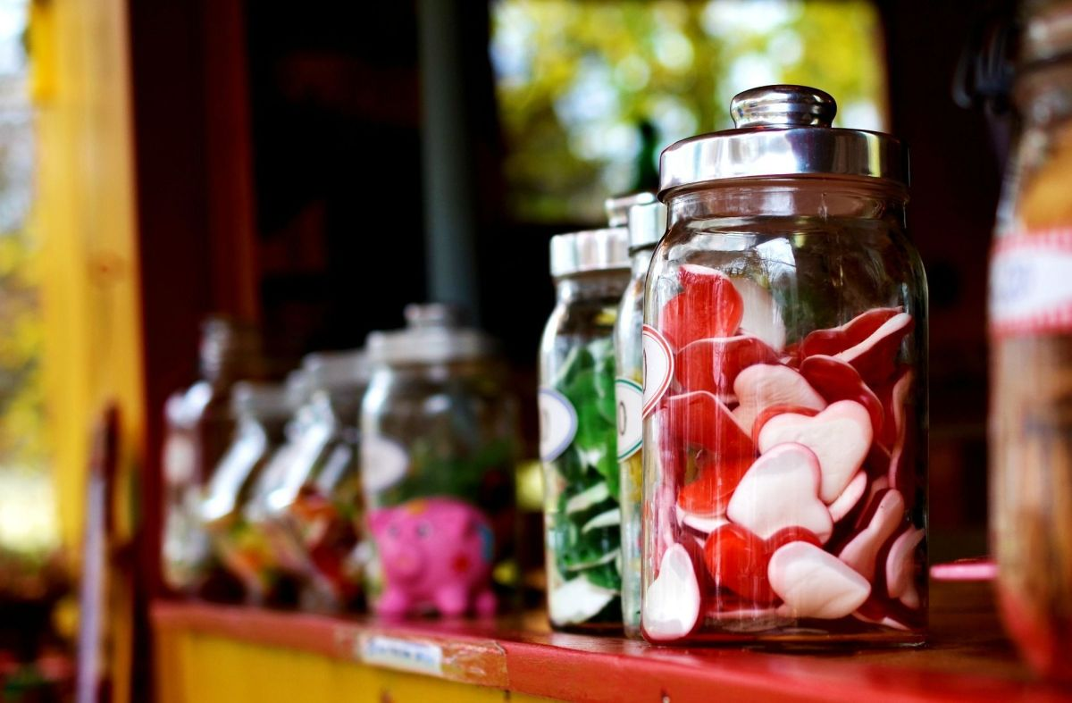 Edulcorantes : Efectos negativos para la salud