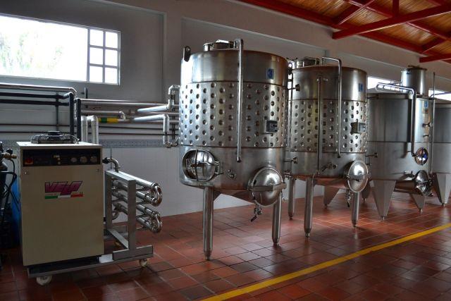 que es la fermentacion