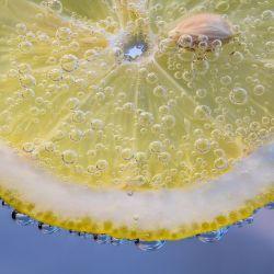 jugo de limon para adelgazar