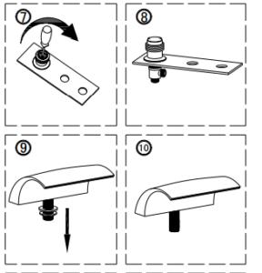 Panel Mounted Led Portable LED Wiring Diagram ~ Odicis