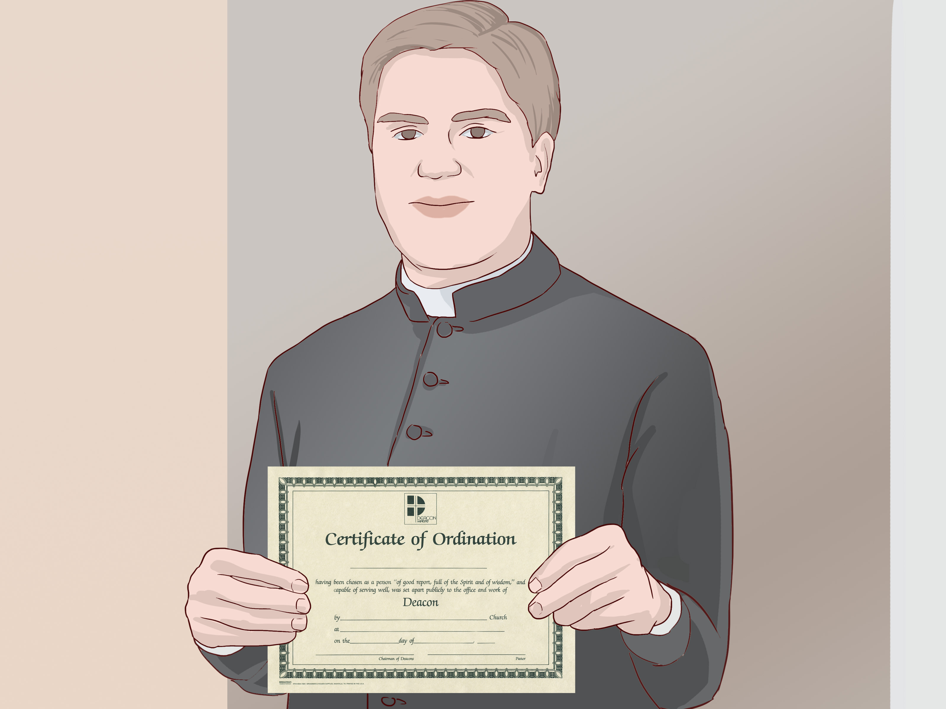 3 Ways To Become A Catholic Priest  Wikihow