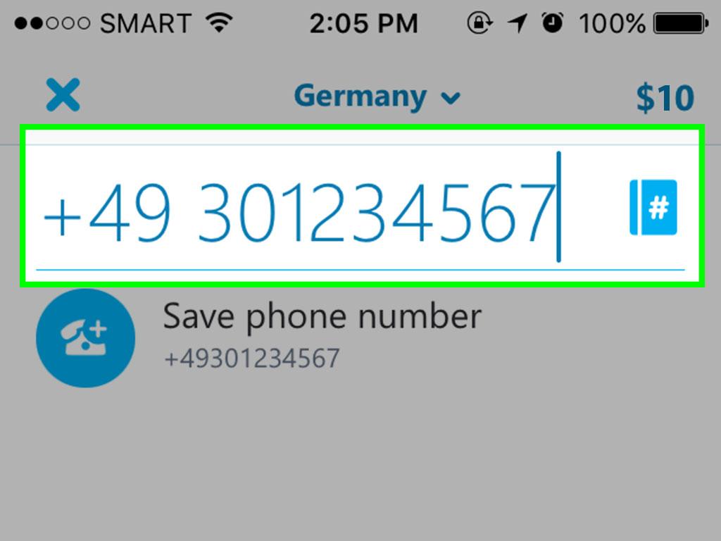 3 Ways To Call Germany  Wikihow