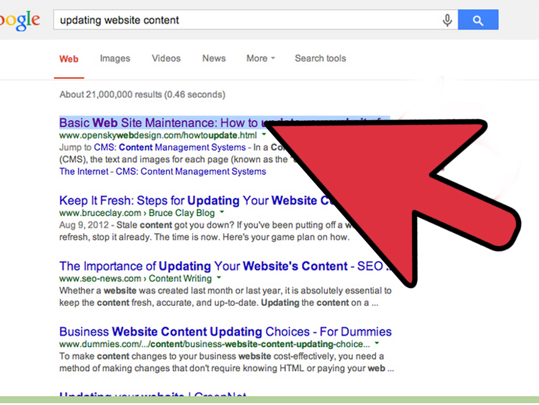 4 Ways To Improve Search Engine Optimization