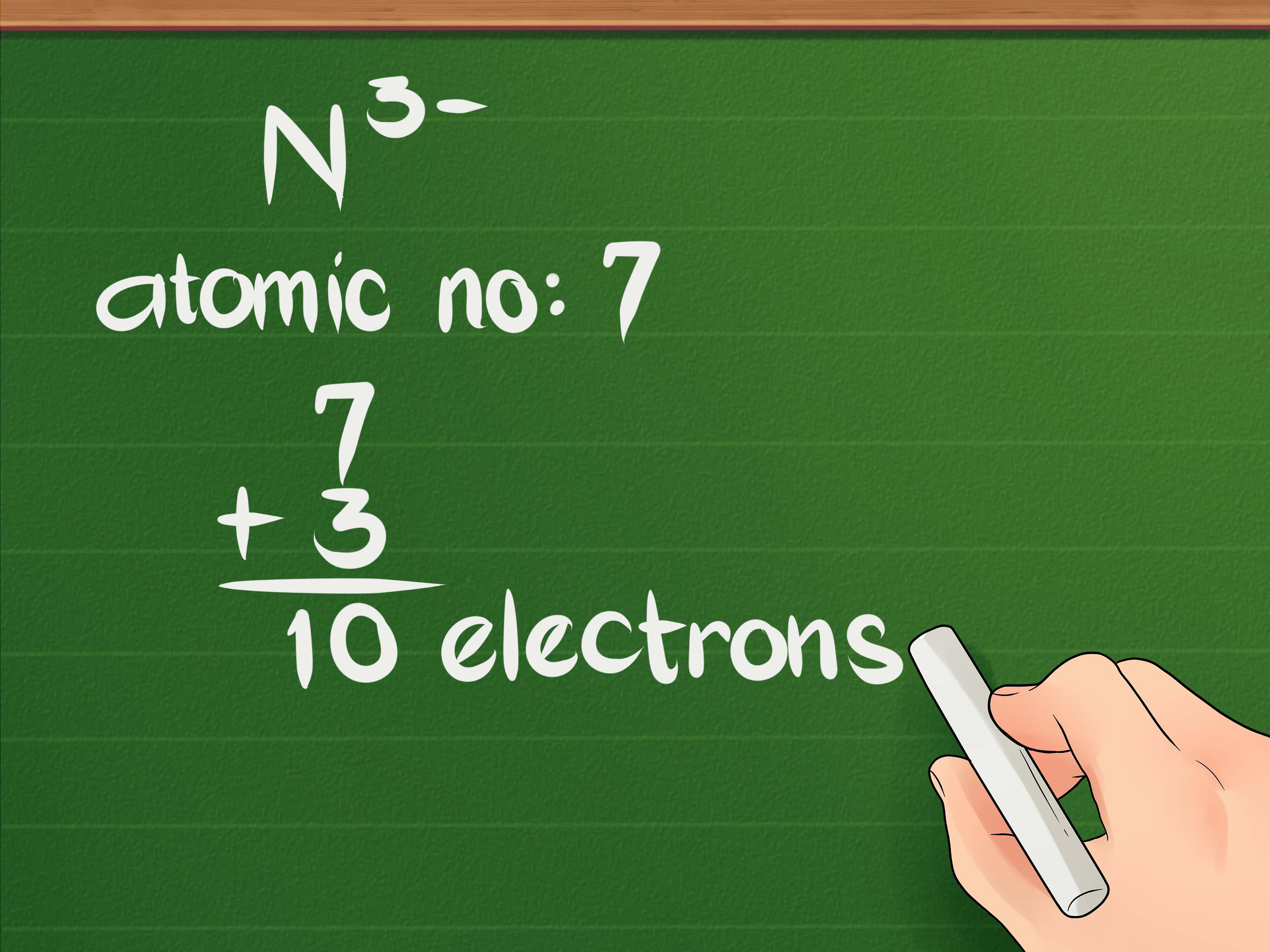 Come Trovare Il Numero Di Protoni, Neutroni Ed Elettroni