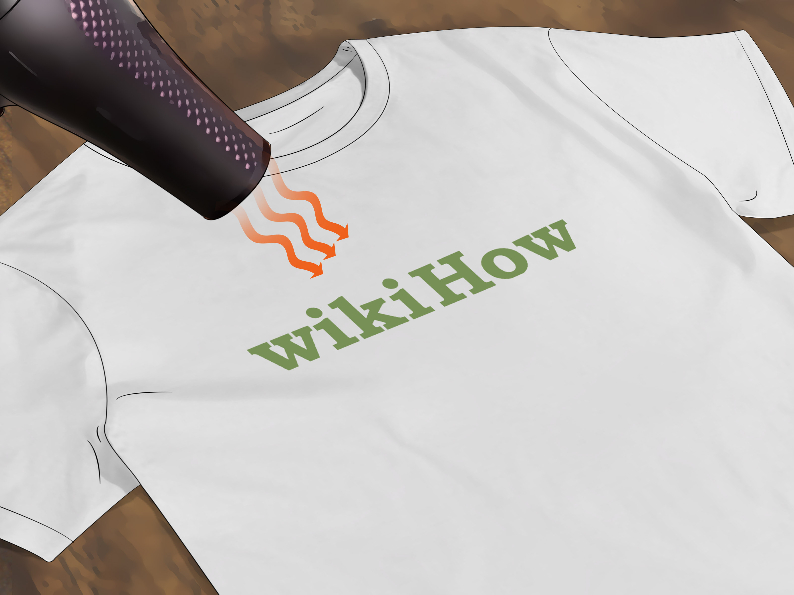How To Screen Print A T Shirt With Pictures Wikihow