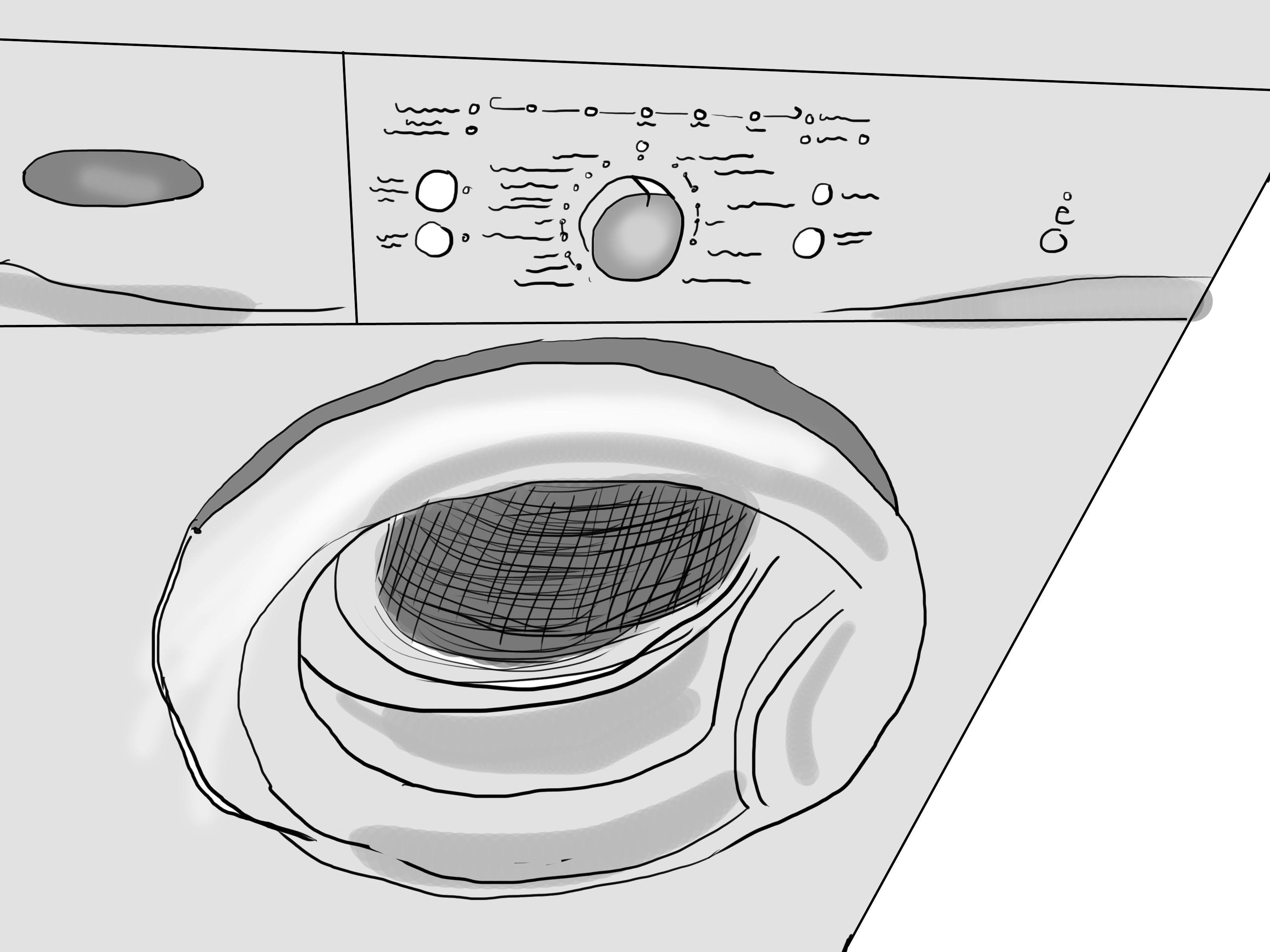 How To Replace A Washing Machine Water Pump 12 Steps