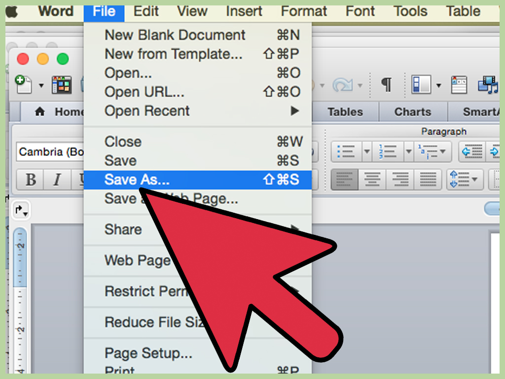 How To Make Invitations On Microsoft Word: 10 Steps
