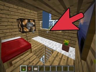 minecraft build medieval buildings wikihow easy step ways