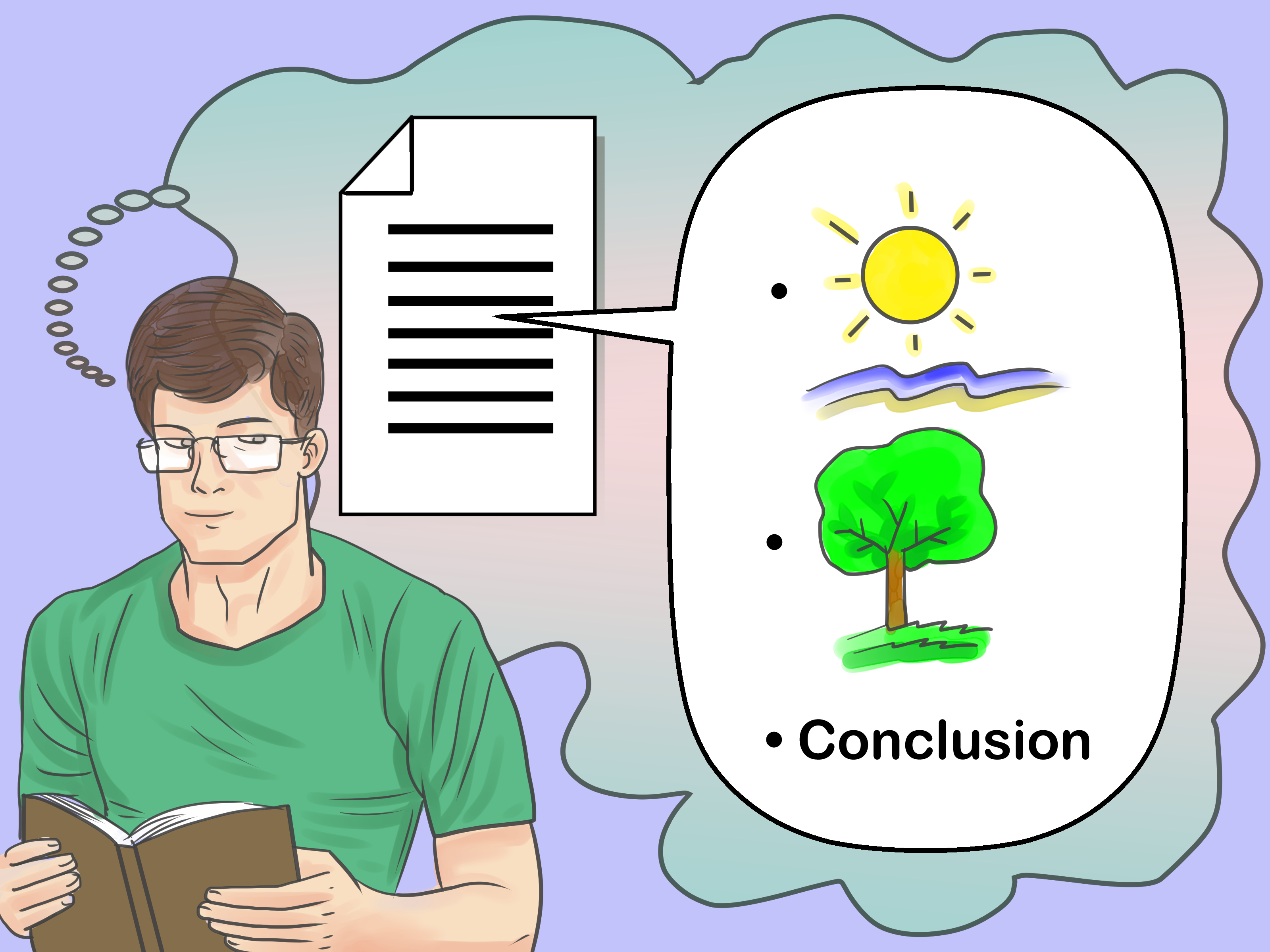 Compare And Contrast Essay Example For College The Best Way To Write A Compare And Contrast Essay Wikihow