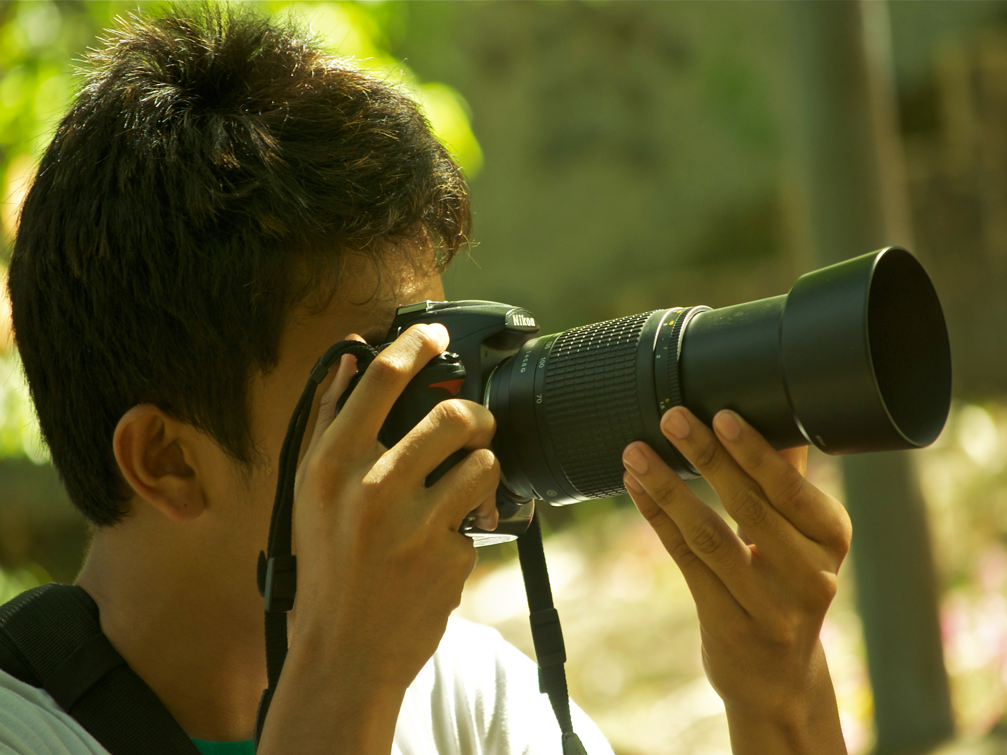 How To Photograph A Bird 10 Steps (with Pictures)  Wikihow