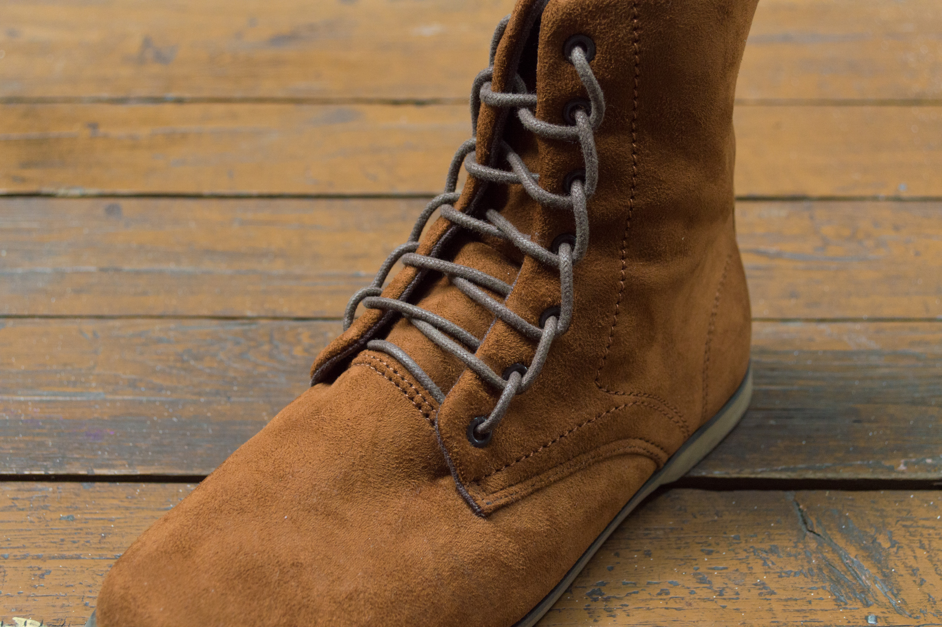 3 Ways To Lace Boots  Wikihow
